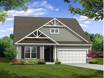 View Lot 280 Manor Stone Way # Lot 280 Indian Trail NC