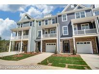 View 2305 Creekmere Ln # Lot 30 Charlotte NC