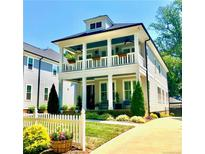 View 3440 Cosby Pl Charlotte NC