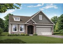 View 2016 Crooked Pine Pl # Lot 68 Indian Trail NC
