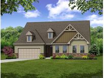 View 2020 Crooked Pine Pl # Lot 69 Indian Trail NC