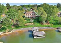 View 2755 Harbour Pointe Ct Sherrills Ford NC