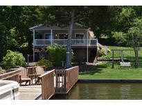 View 1094 Lakeshore Dr Badin Lake NC