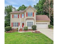 View 3022 Windsor Chase Dr Matthews NC