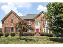View 1106 Crooked River Dr Waxhaw NC