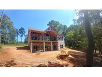 View 119 Cove Pointe Mount Gilead NC