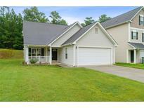 View 1791 Mission Oaks St Kannapolis NC