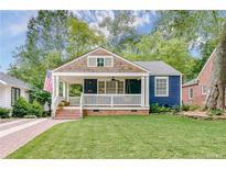 View 1921 Wilmore Dr Charlotte NC