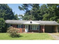 View 1140 Old Charlotte Rd # 10 Wadesboro NC