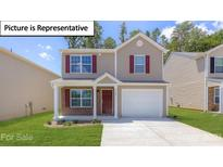View 322 Kingsford Dr # 34 Stanley NC