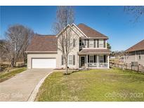 View 7003 Winding Creek Dr Indian Trail NC