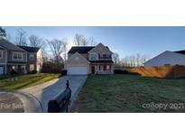 View 6713 Chieftain Dr Charlotte NC