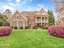 View 8302 Woodmont Dr Marvin NC