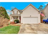 View 4056 River Falls Dr Lowell NC
