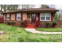View 4821 Woodway Pl Charlotte NC