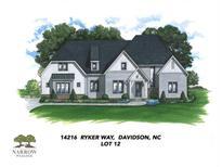 View 14216 Ryker Way Davidson NC