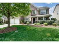 View 1411 Langdon Terrace Dr Indian Trail NC