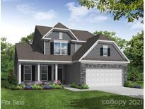 View 1069 Hearth Sw Ln # Lot 171 Concord NC