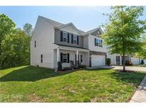 View 6406 Springbeauty Dr Charlotte NC