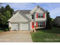 View 9316 Culcairn Rd Huntersville NC