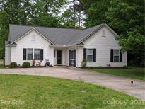 View 6716 3Rd Ave Indian Trail NC