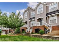 View 819 Clarkson Mill Ct # 17 Charlotte NC