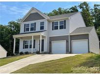 View 2407 Stonehaven Dr Albemarle NC
