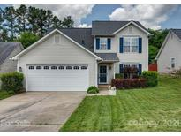 View 2642 Thistle Brook Dr Concord NC