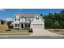 View 345 Winding Oaks Se Ln # 126 Concord NC