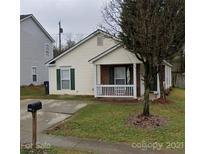 View 5825 Greenway Vista Ln Charlotte NC