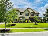 View 13402 Crystal Springs Dr Huntersville NC