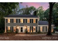 View 9717 Whitethorn Dr Charlotte NC