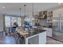 View 109 Bell Meadow Pl # 33 Charlotte NC