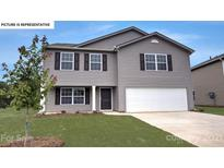 View 1555 Lilly Springs Pl # 462 Dallas NC