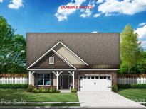 View 2665 Manor Stone Way # 233 Indian Trail NC