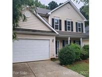 View 6111 Forest Pond Dr Charlotte NC