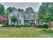 View 129 Hunters Hill Dr Statesville NC