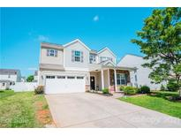 View 8807 Gray Willow Rd Charlotte NC