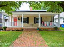 View 135 Bost St # 8 Statesville NC