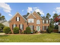 View 3607 Bessant St Indian Trail NC