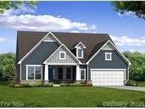 View 2657 Manor Stone Way # Lot 231 Indian Trail NC