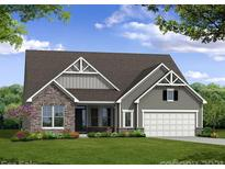 View 2661 Manor Stone Way # Lot 232 Indian Trail NC