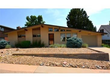 Photo one of 3630 W Linvale Pl Denver CO 80236 | MLS 1501821