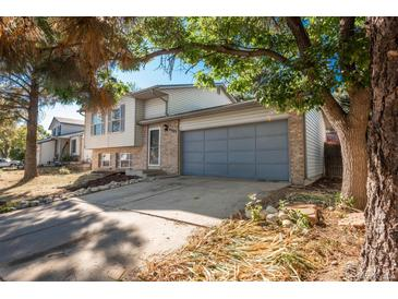 Photo one of 4025 S Fundy Way Aurora CO 80013 | MLS 1512468