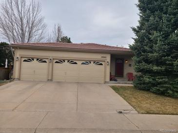 Photo one of 18860 Mitchell Pl Denver CO 80249 | MLS 1512516