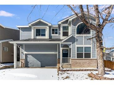 Photo one of 10775 Cook Ct Northglenn CO 80233 | MLS 1515274