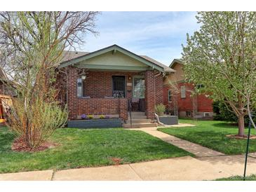 Photo one of 2046 S Lincoln St Denver CO 80210 | MLS 1529715