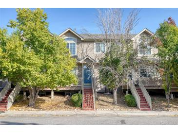 Photo one of 5555 E Briarwood Ave # 2505 Centennial CO 80122 | MLS 1542231