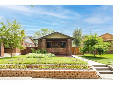 Photo one of 2340 S Lincoln St Denver CO 80210   MLS 1593420