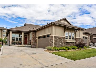 Photo one of 8623 Rogers Way # A Arvada CO 80007 | MLS 1598300